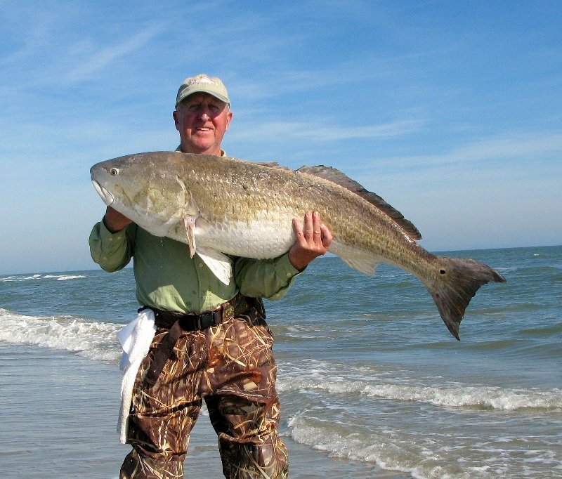 Surf fishing fishing reports news ocean city md for Surf fishing virginia beach