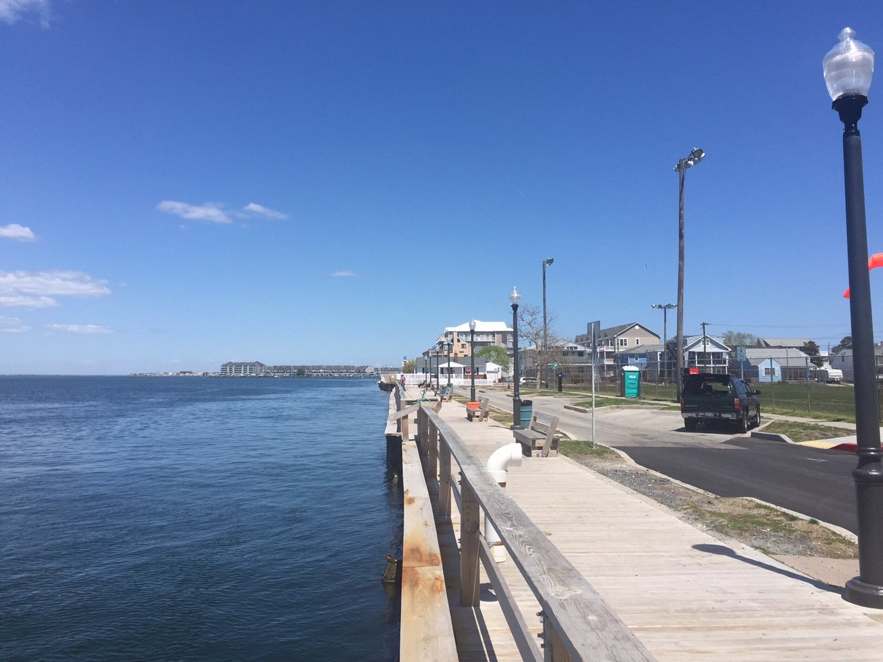Fishing piers fishing reports news ocean city md for Fishing in ocean city md