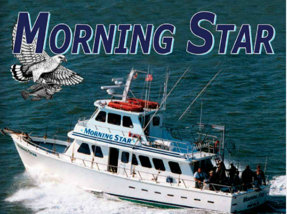 Morning Star – Ocean Party Boat