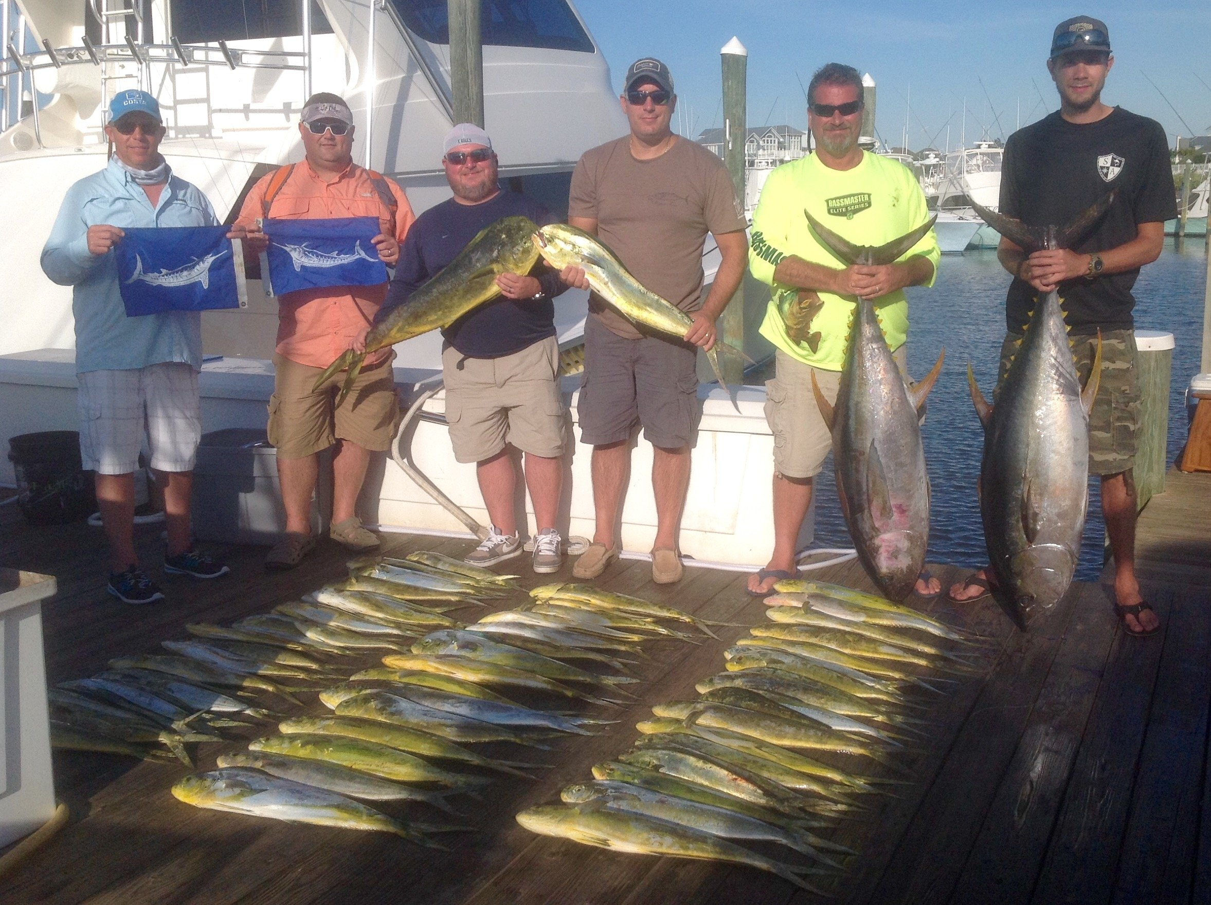 The tunas are back ocean city md fishing for Ocean city md fishing