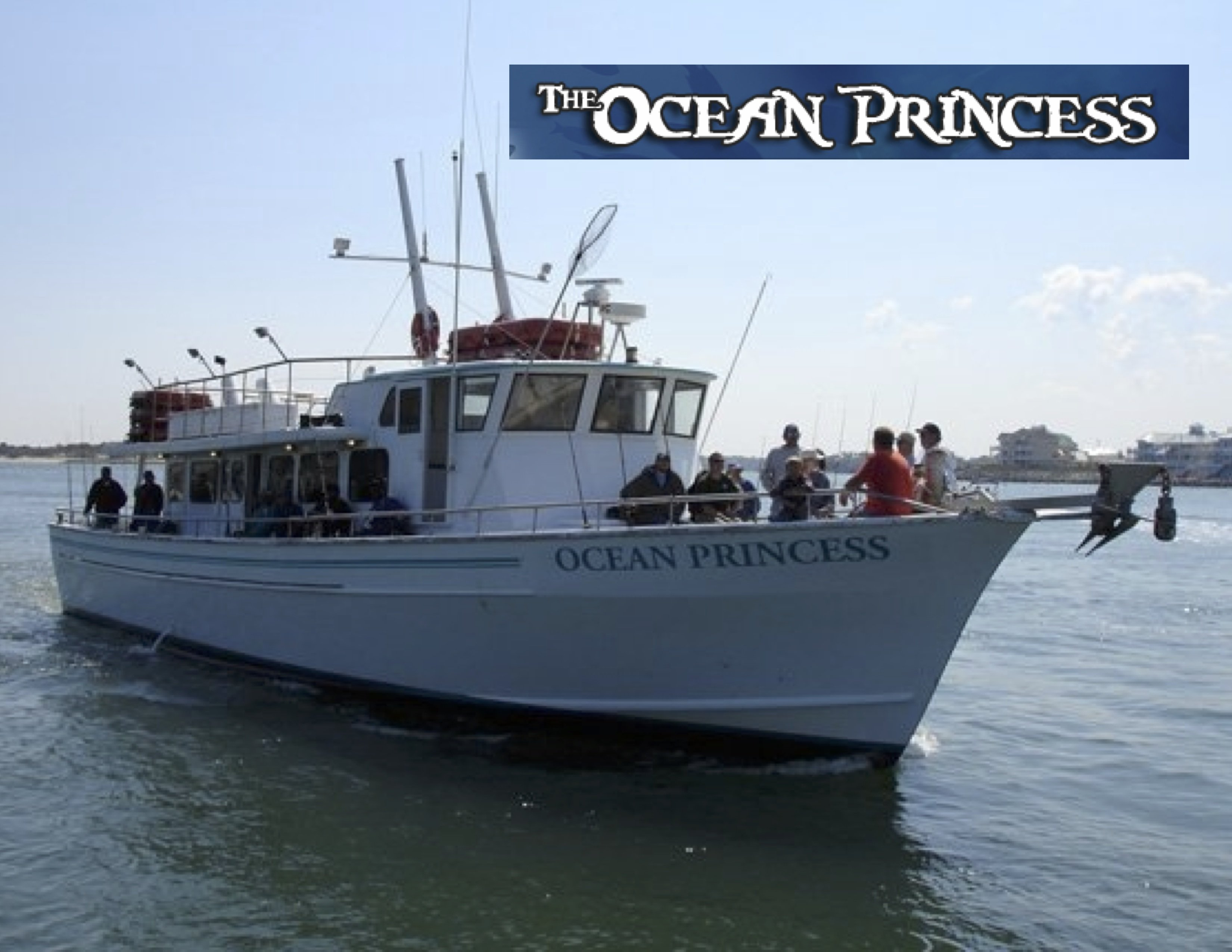 The Ocean Princess