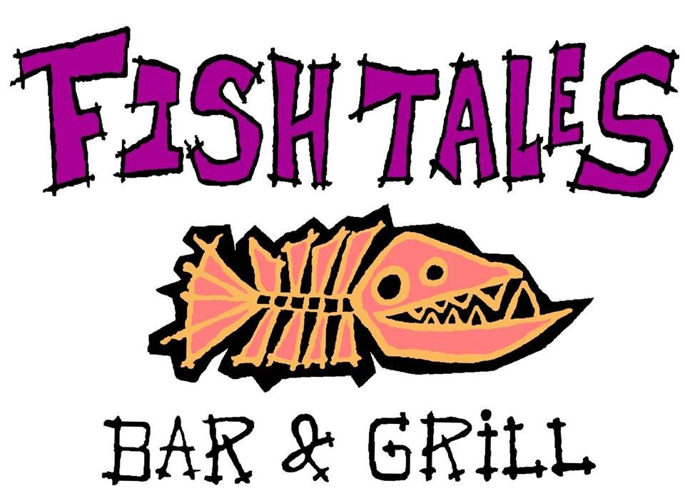 Dining fishing in ocean city md for Fish tales restaurant
