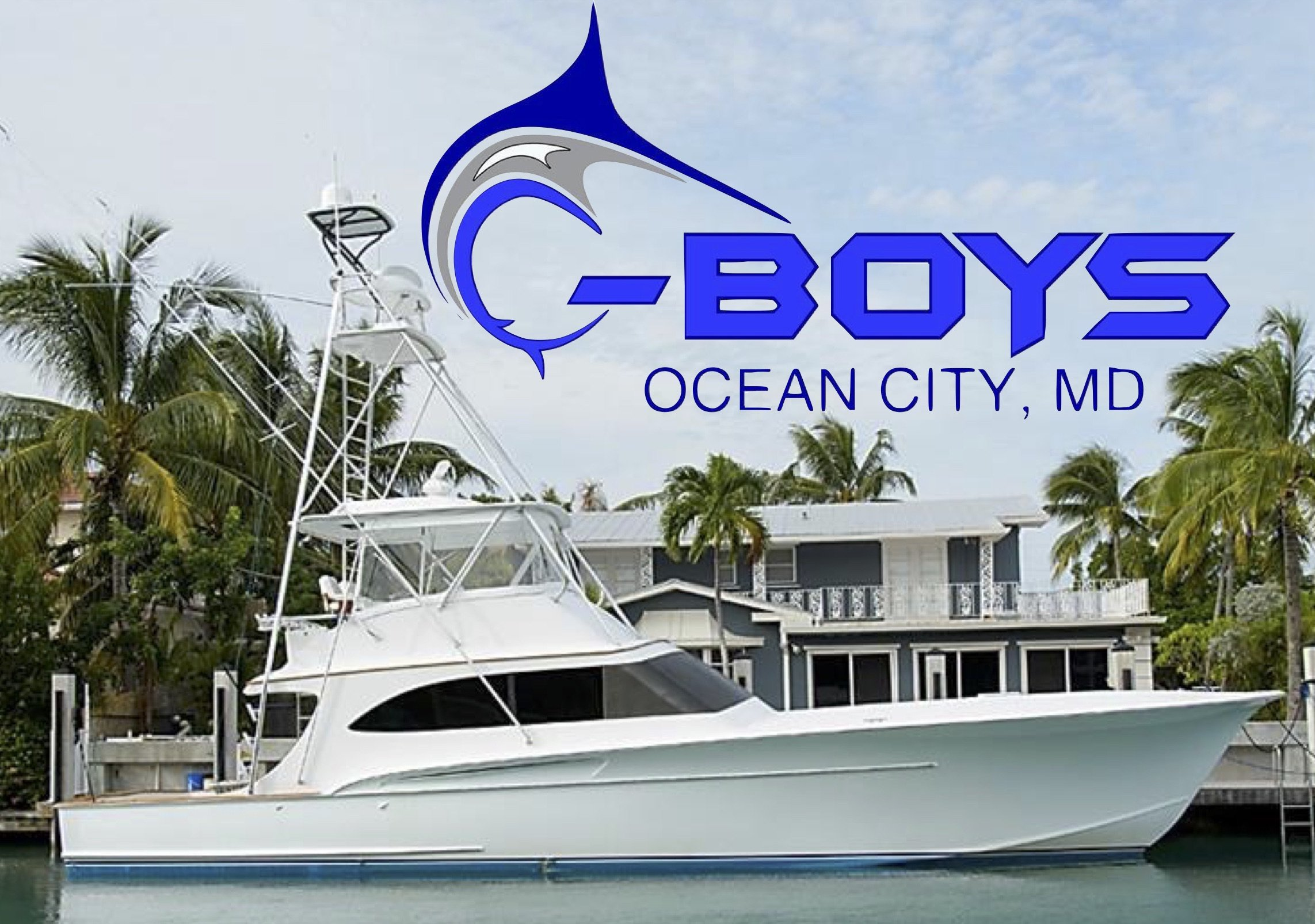 C-Boys Sportfishing