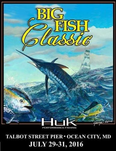 big fish classic big fish classic ocean city maryland