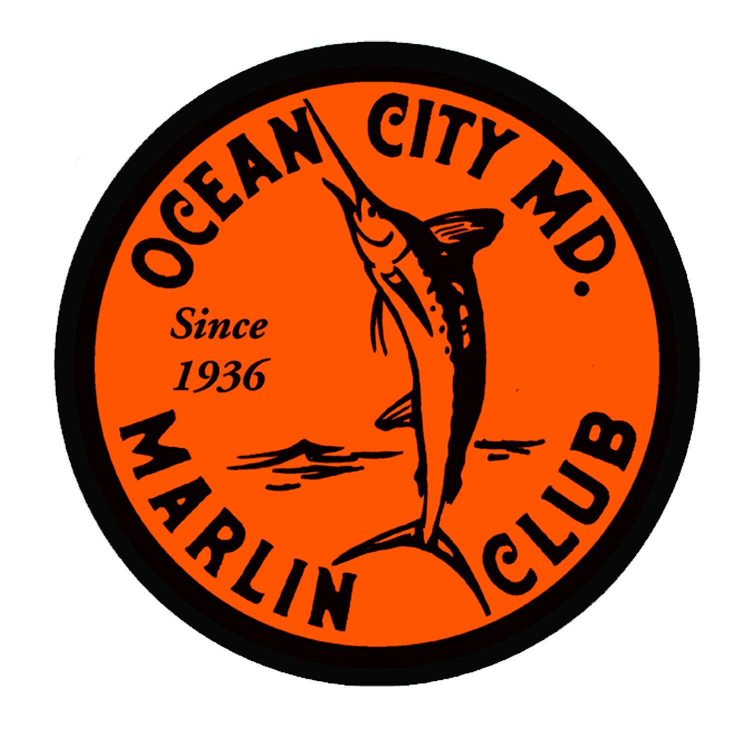 Ocean City Marlin Club Wins Challenge Cup