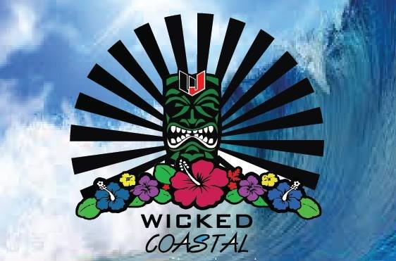 Wicked Coastal – Apparel and Accessories
