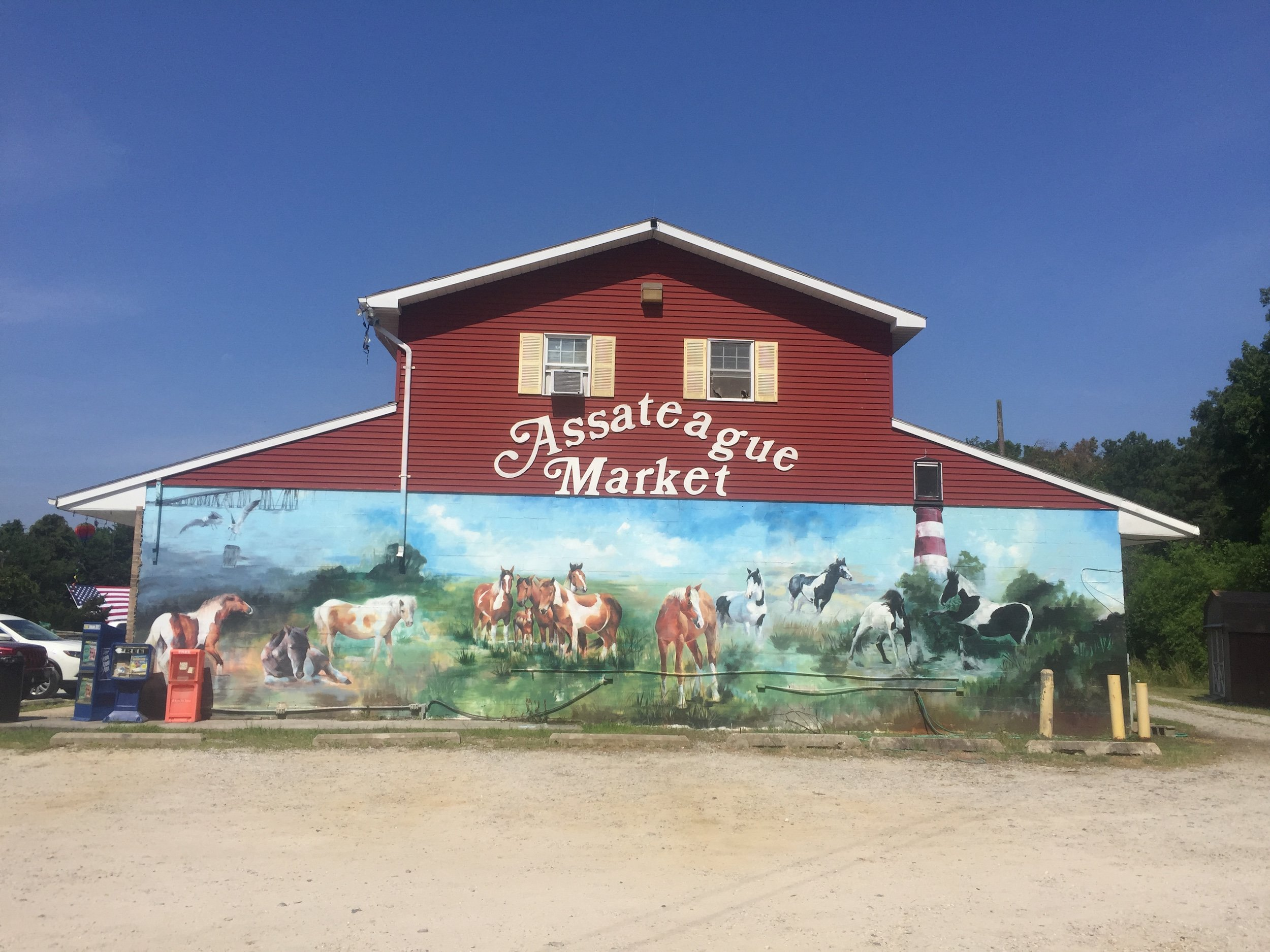 Assateague Market
