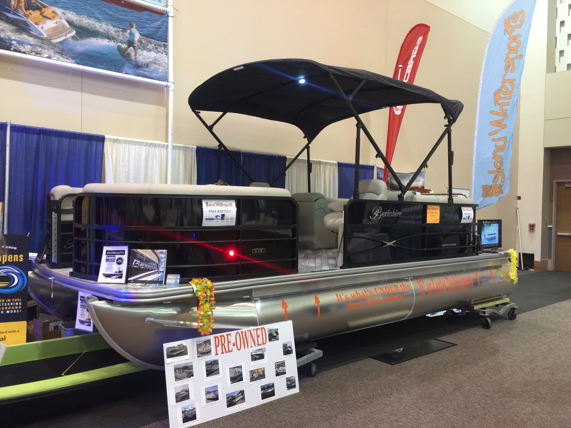See You at The Seaside Boatshow | Ocean City MD Fishing