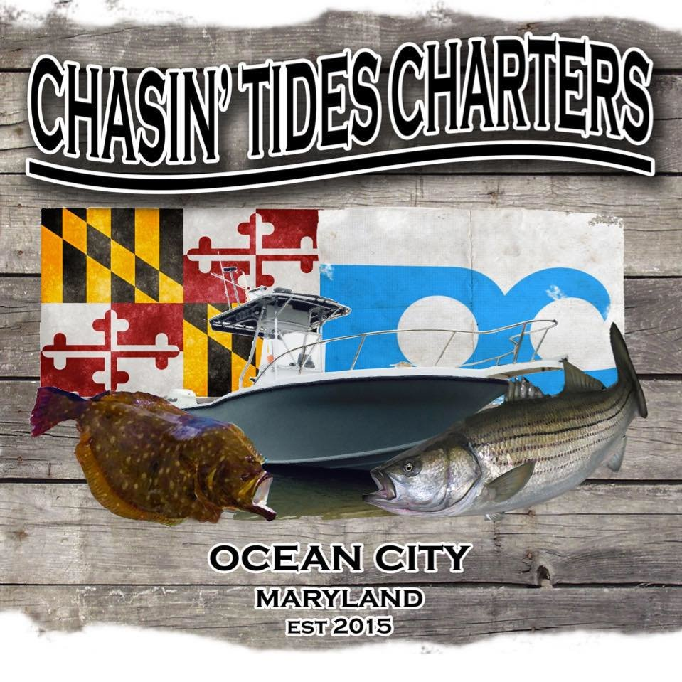 Chasin' Tides Charters