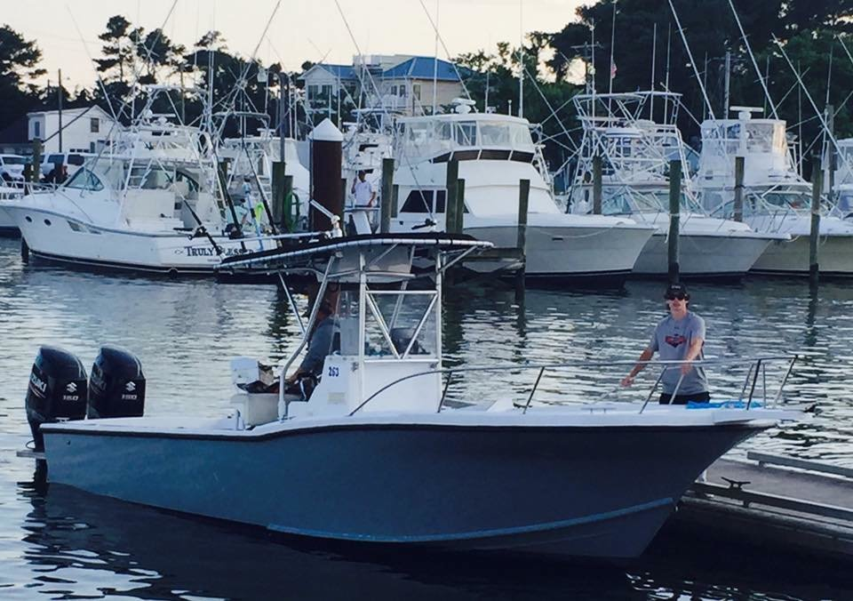 Chasin Tides Charters Fishing Reports News Ocean City Md