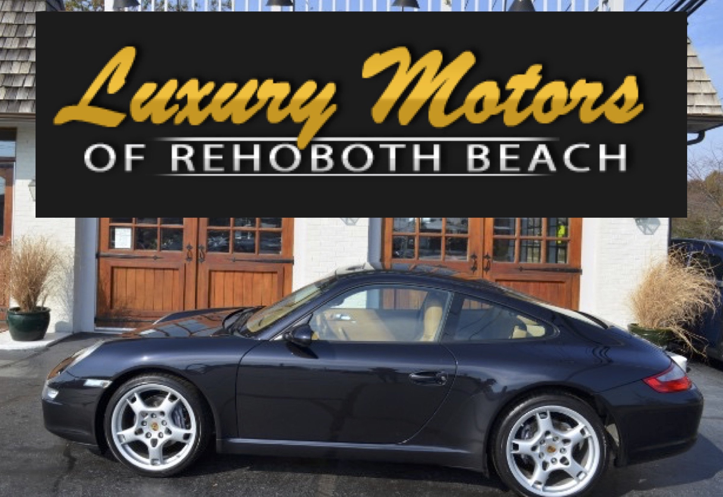 Luxury Motors of Rehoboth