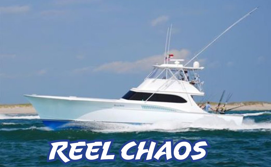 Charter boats fishing reports news ocean city md for Tuna fishing charters nj
