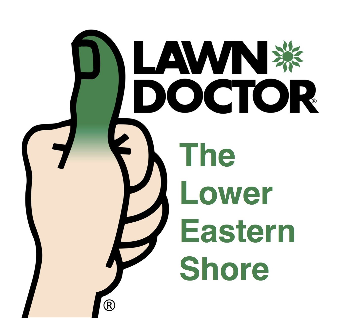 Lawn Doctor of the Lower Eastern Shore