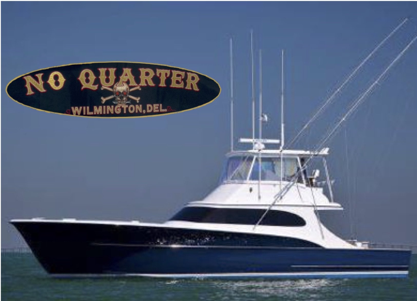 No Quarter Sportfishing