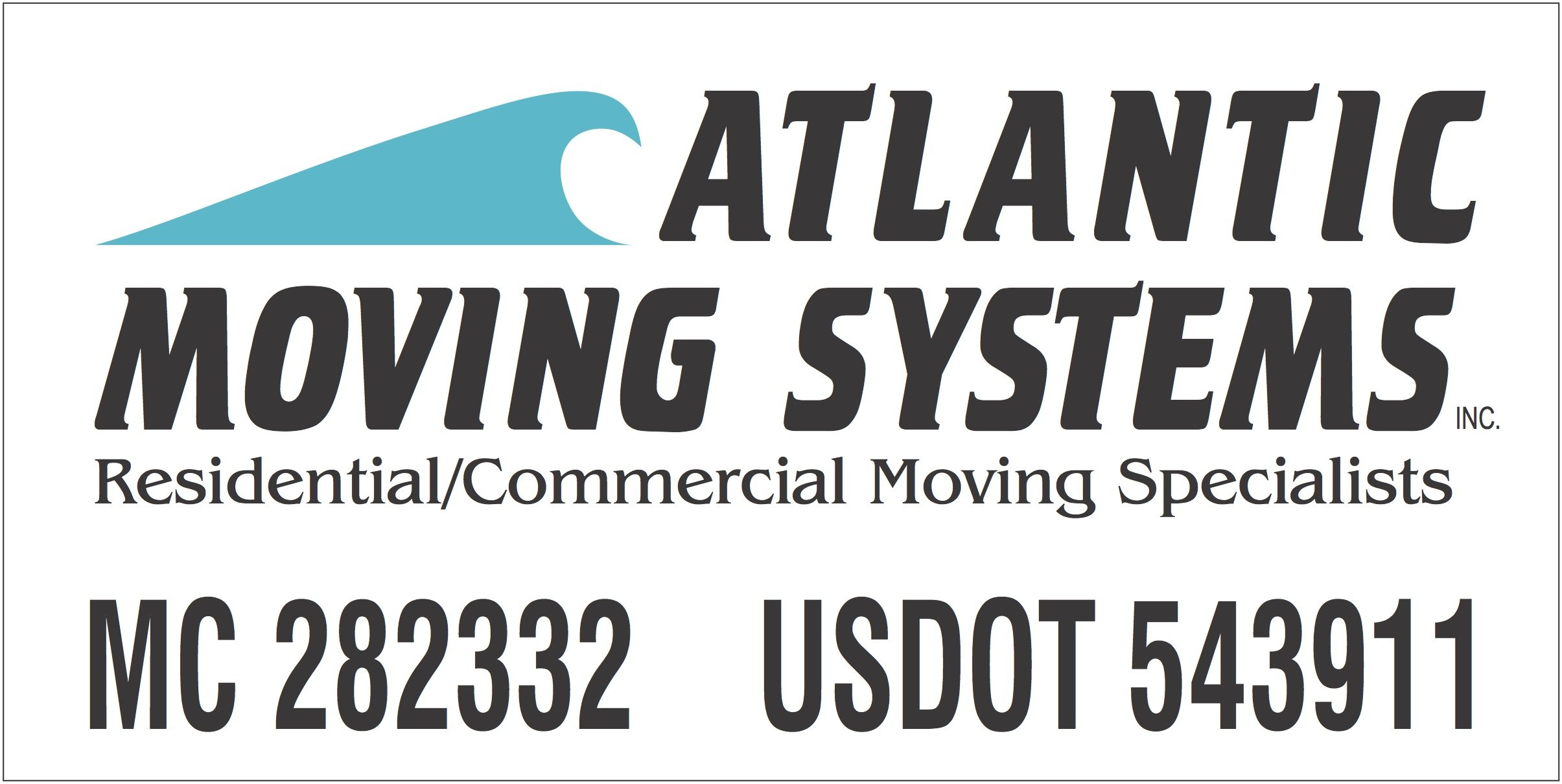 Atlantic Moving Systems