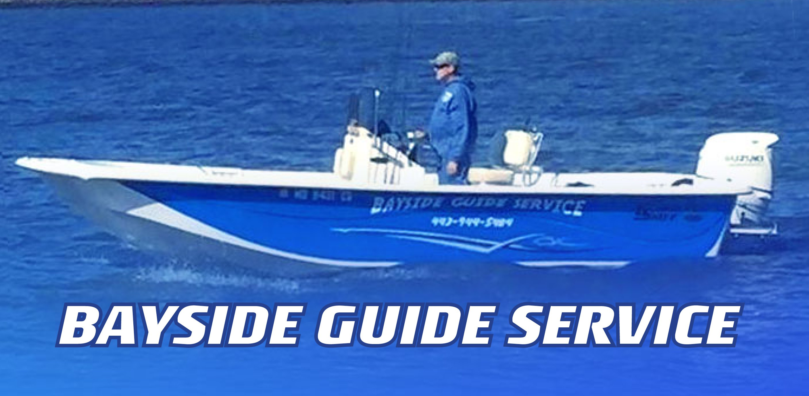 Bayside Guide Service