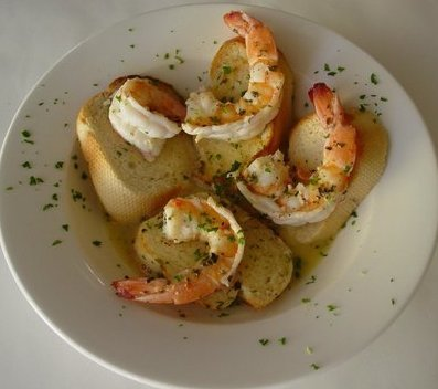 Marlin Moon Mom's Shrimp & Scampi Butter Recipe