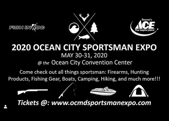2020 OCMD Sportsman Expo